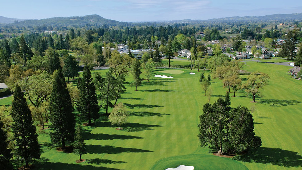 Hit The Links at Silverado (for 2)