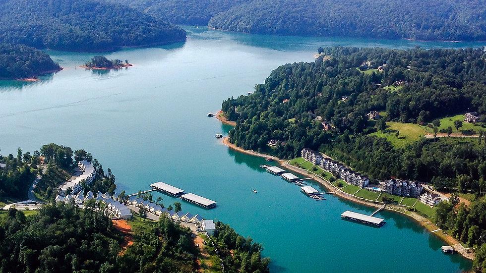 Norris Lake Getaway (for 6)