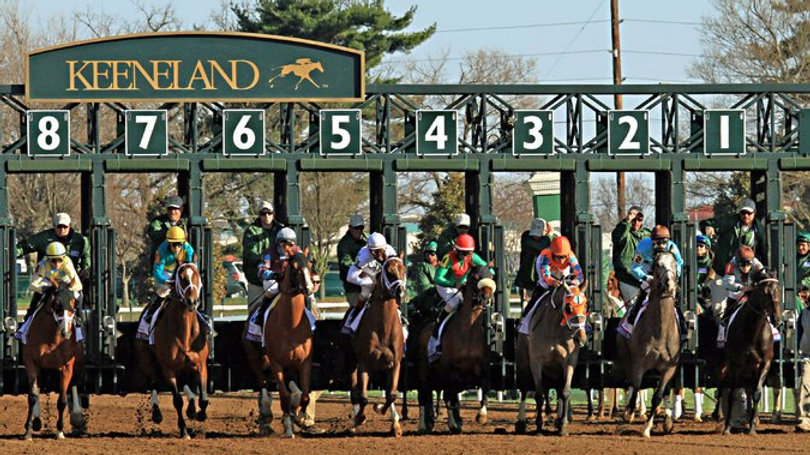 Keeneland Race Day Tailgate (for up to 10)