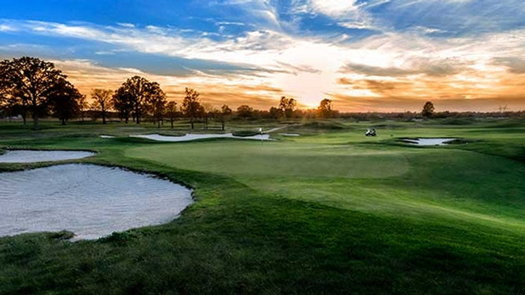 Purgatory Golf Club Day Trip with Private Transportation (for 8)