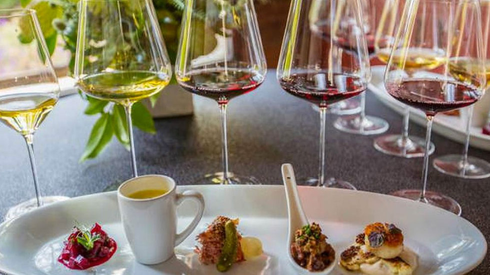 Sonoma's Best For You (for 2)
