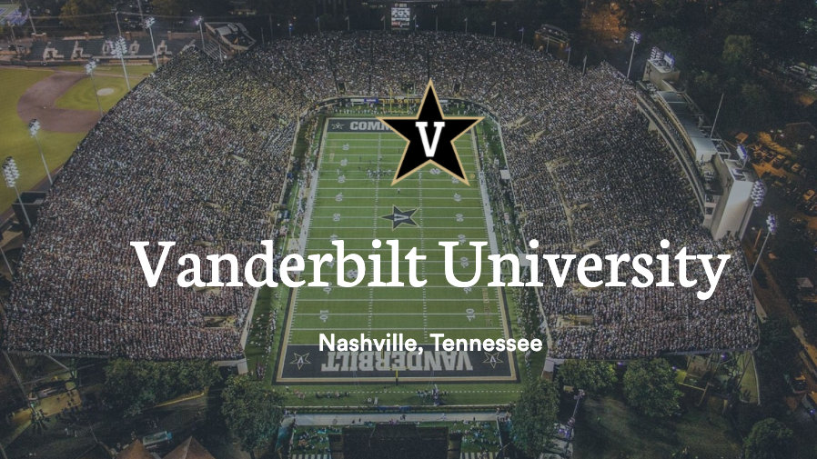 Vanderbilt Game Day Tailgate - COMING SOON!