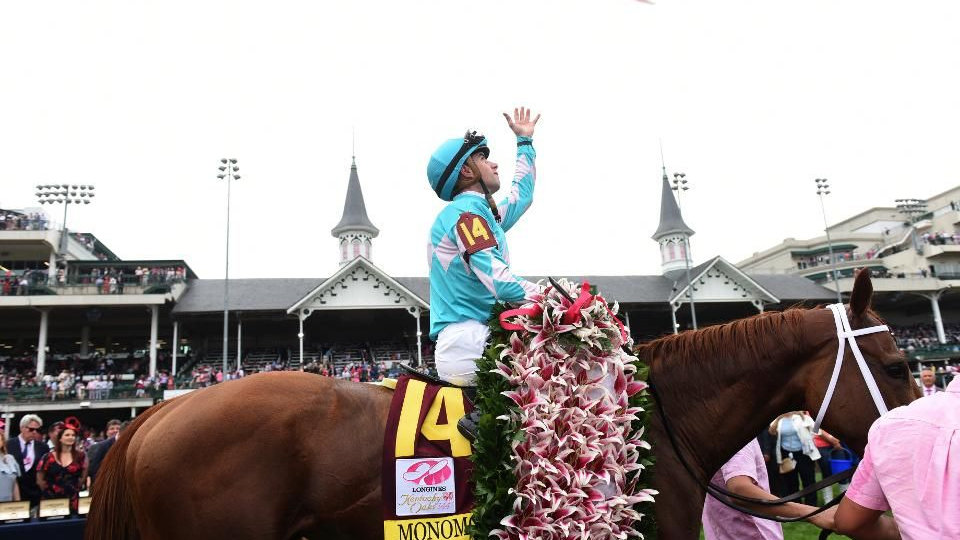 2021 Kentucky Oaks Infield Admission with Transportation (for 4)