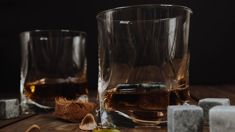 Bourbon 101 (for up to 10)