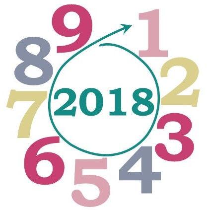 Персональный календарь на год