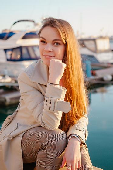 Екатерина Гягяле