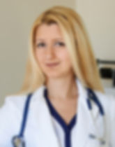 Dr Genrietta Rozenblat