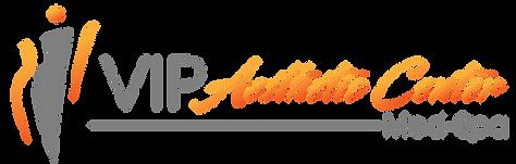 VIP Aesthetic Center Logo