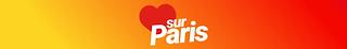 An event banner for Instagram Paris
