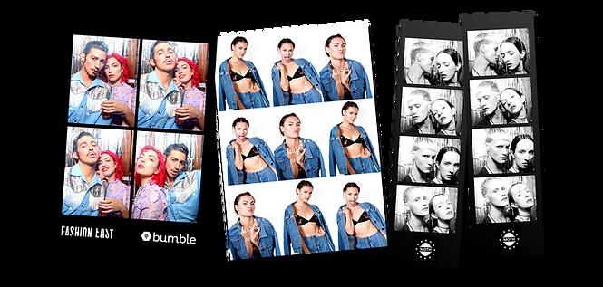 Photo Booth Prints
