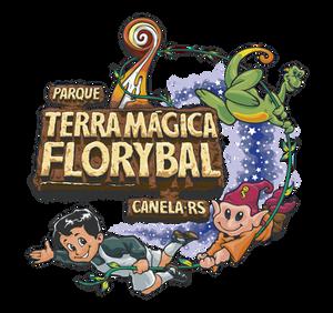 Terra Mágica Florybal