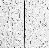 """it's the little things - 2 panels - each panel: 12""""x24"""""""