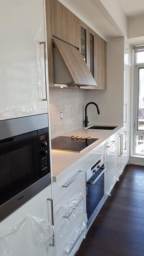 Custom Kitchen Toronto