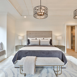 Master Bedroom Rothmere Project