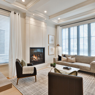 Living Area Rothmere Project