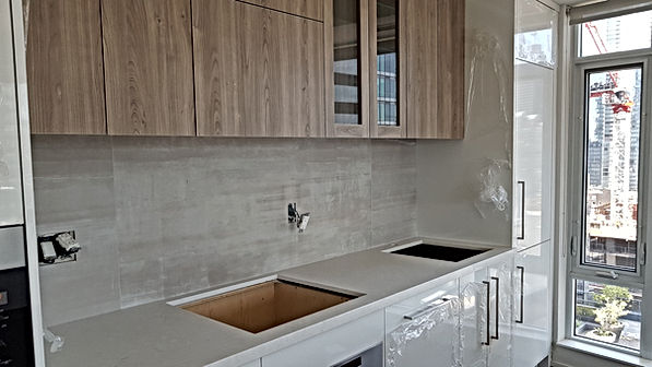 Kitchen Design Toronto