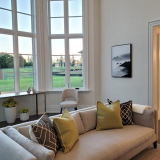 Fairfield Project - Family Room
