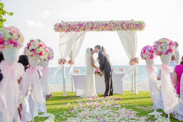 Matrimonio en la Playa ideas