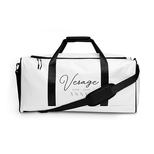 Verage by ANNVI Duffle bag Special Edition for Her and Him Product Special