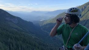 Riverside Revelations - Climbing for Introspection