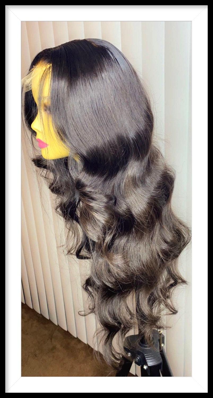Fresh Curl/Silk Press