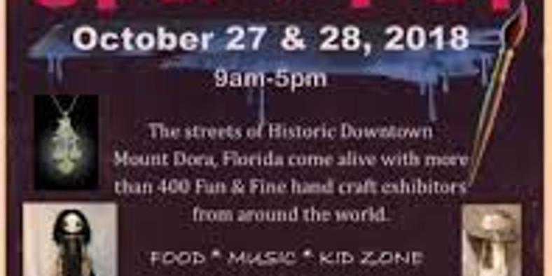 Mount Dora Craft Fair