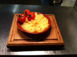 Truffle Mac & Cheese Starter