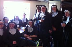 Walton Nuns