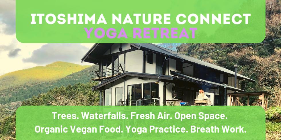 Itoshima Nature Connect