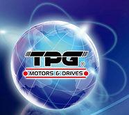 TPG Gear Motors