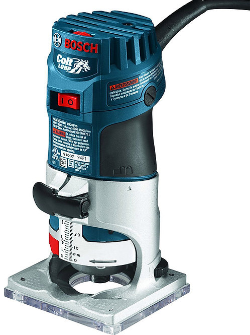 BOSCH Palm Router GMR-1
