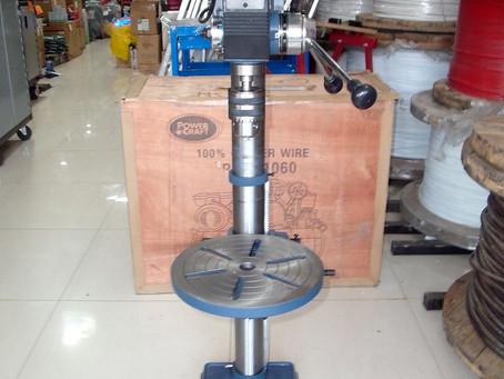 CONTENDER Drill Press 1HP