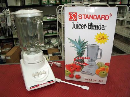 STANDARD Blender