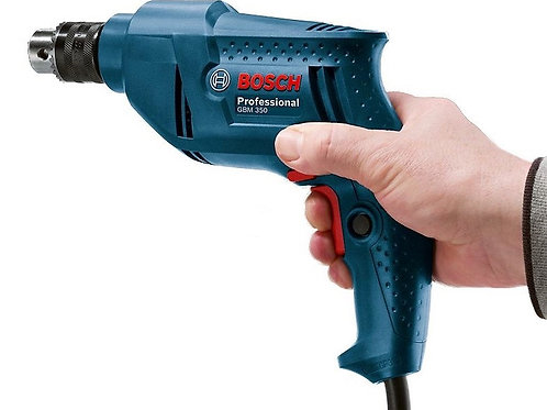 BOSCH Professional Rotary Drill GBM-350