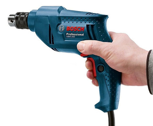 BOSCH Rotary Drill GBM-350