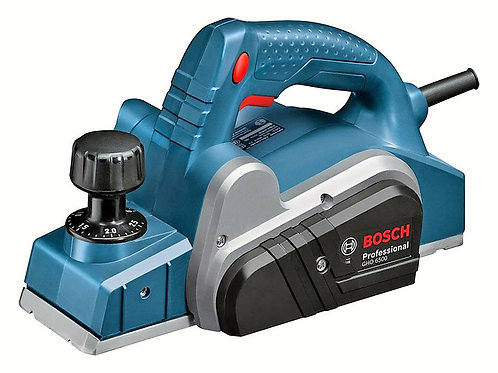 BOSCH Professional Electric Planer GHO-6500
