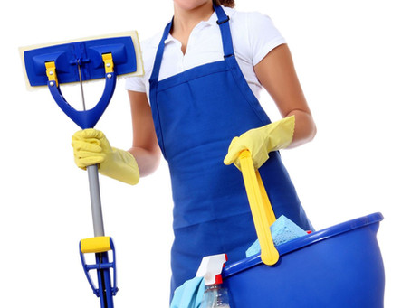 WANTED: Household Helper / Assistant