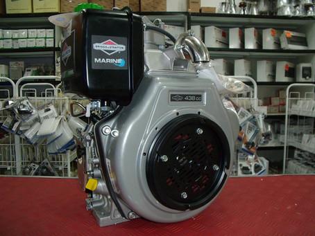 BRIGGS & STRATTON FA Engine 12HP