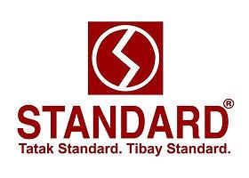 Standard Household Appliances