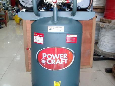 POWER CRAFT Air Compressor 2HP