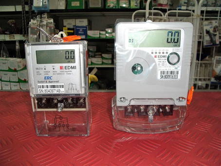 EDMI Single Phase Electricity Meters
