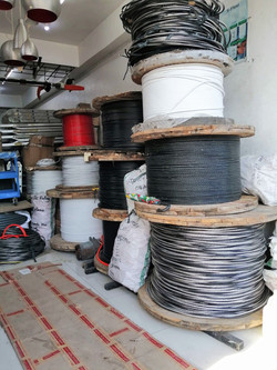 Quality Wires