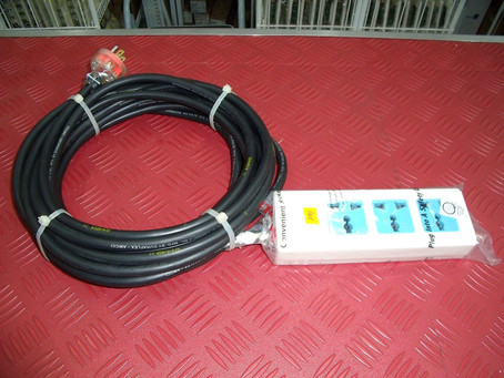 BULL Extension Cord Solutions