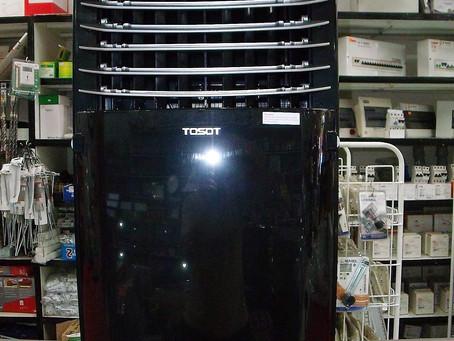 TOSOT Air Cooler w/Remote