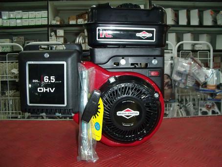 BRIGGS & STRATTON IC Engine 6.5HP