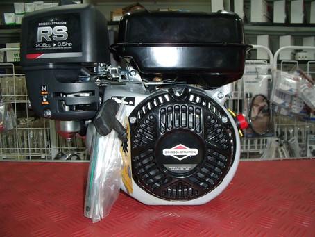 BRIGGS & STRATTON RS Engine 6.5HP