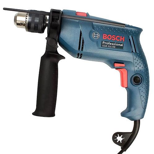 BOSCH Professional Impact Drill GSB-550 Freedom
