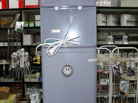 3D Water Dispenser Hot & Cold