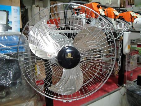 STANDARD Orbit Fan