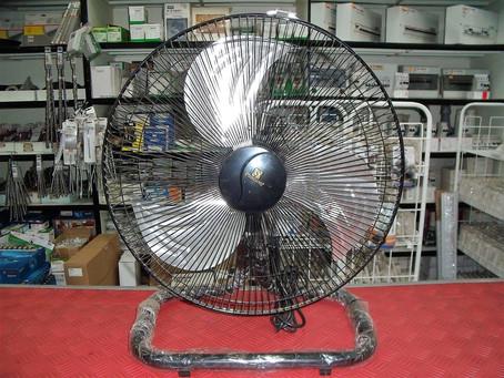 STANDARD Floor Fan